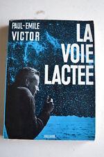 VICTOR Paul-Emile - LA VOIE LACTEE - 1961
