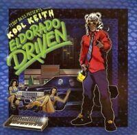 NEW Teddy Bass presents:  El Dorado Driven (Audio CD)