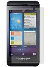 Anti-Fingerprint Matte Screen Protector For Blackberry Z10