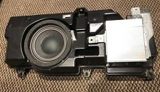 8615004030 OEM TOYOTA 05 06 07 08 09 TACOMA JBL SUBWOOFER SPEAKER WITH AMPLIFIER