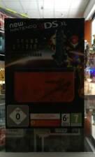 CONSOLE NEW NINTENDO 3DS XL EDITION SAMUS EN NOUVEAU