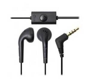 LG 3.5mm Stereo Earbud Handsfree Headset - Universal 3.5mm headset