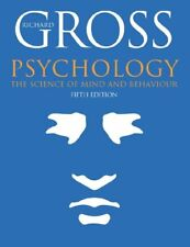 Psychology: The Science of Mind and Behaviour, Fifth Edition (Hodder Arnold P.
