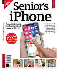 Senior's iPhone Guide Issue 7 Tips and Tricks