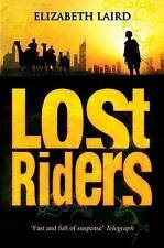 Lost Riders, New, Laird, Elizabeth Book