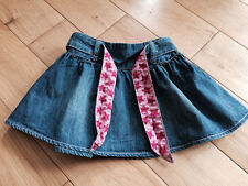 NEXT Denim Skirts (0-24 Months) for Girls