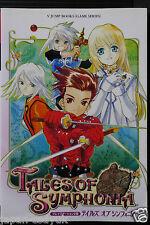 japan tales of symphonia ps2 ver