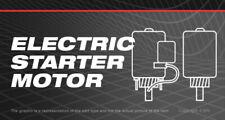Electric Starter Motor For Vitacci Mini Hunter 60 ATV Quad 4 Wheeler