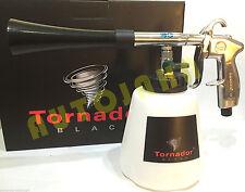 TORNADOR GUN BLACK Z-020 REINIGUNGSPISTOLE Autoaufbereitung Kfz Reinigung Neu !