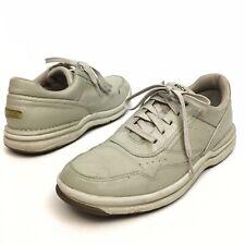 Rockport ProWalker Men's Shoes Sz 9 EU42.5 Walking Comfort Athletic Sneakers EUC