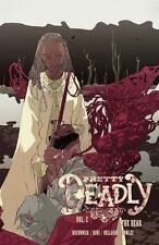 PRETTY DEADLY 2 - DECONNICK, KELLY SUE/ RIOS, EMMA (ILT) - NEW PAPERBACK BOOK
