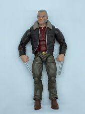 Marvel Legends 6'' Wolverine Old Man Logan X-Men Warlock Hasbro Figure