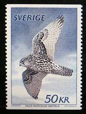 SWEDEN 1981 Falcon Bird SG1067 U/M NC967