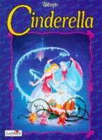 Disney's Cinderella By Walt Disney