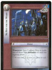 Lord Of The Rings CCG Card BohD 5.R86 No Rest For The Weary