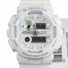 Casio G-Shock GA100A-7A Wristwatch