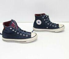 converse blu alte in vendita Scarpe da ginnastica | eBay