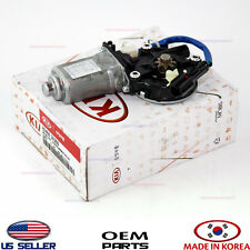 POWER WINDOW MOTOR RIGHT GENUINE!! KIA SORENTO 2003-2009 824603E000