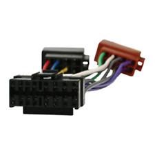 Connettore ISO HQ Iso-jvc16p adatto per Autoradio JVC con 16 Pin Nr. di fili