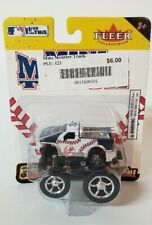 NEW YORK YANKEES FLEER FORD MINI MONSTER TRUCK B67