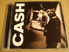 CD / JOHNNY CASH - AMERICAN III: SOLITARY MAN