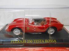 FERRARI 250 TESTAROSSA SALVAT FABBRI 1/43