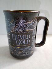 HEMLO GOLD Mining Coffee Mug Ceramic Cup Ontario