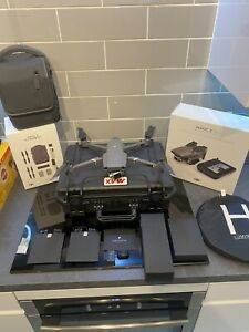 dji mavic 2 pro drone with smart controller And Flymore Kit And More