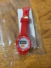 Kids Burger King Red Watch