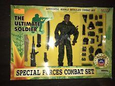 """12/"""" Deserto Mimetico ACU delle Forze Speciali soldato SUPER SYSTEM modello 1//6 Figure Cosplay"""