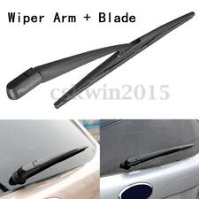 Rear Window Windshield Wiper Arm + Blade For Subaru Forester Outback Legacy CRV