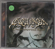 EQUINOX - the immortal kind CD