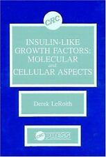 Insulin-like Growth Factors: Molecular and Cellular Aspects-ExLibrary