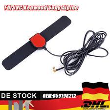 DAB Antenne Für Auto DAB+ Adapter Aktiv Autoradio Pkw Digitalradio SMB 3M