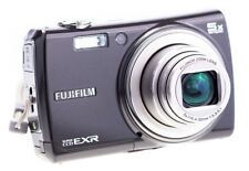 "Fuji F200 EXR mit Fujinon 28-140mm 12MP  Grosser 1/1,6"" Sensor Top Zustand"