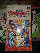 Dragon Quest 6 (SFC)