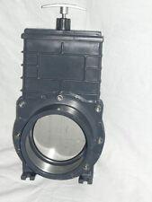 Zugschieber 110 mm 2x Klebemuffe