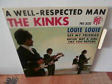 "the kinks""a well-respected man"".ep7""or.fr.vogue/pye:pnv 24151.biem-languette"
