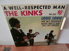 "the kinks""a well-respected man"".ep7""or.fr.vogue/pye:pnv 24151.biem-languette"