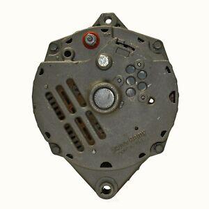 Premium Alternator|ACDelco Pro 334-2133 Reman - 12 Month 12,000 Mile Warranty