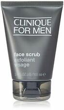 RRP £21 NEW SEALED Clinique For Men Face Scrub FULL SIZE 100ml.
