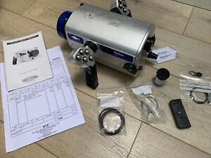 Light & Motion Bluefin Sony Trv950 Pdx10