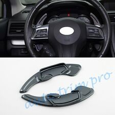 For Subaru Forester XV Impreza Outback BRZ Legacy Steering Wheel Shift Paddle 2X