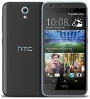 Brand New Sim Free HTC Desire 620 - 8GB - Grey (Unlocked) Smartphone 4G LTE.