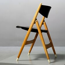 Rarität: Wilde+Spieth Stuhl SE 18L Egon Eiermann Klappstuhl folding chair