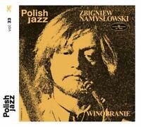Zbigniew Namyslowski Quintet - Winobranie (Polish Jazz) [CD]