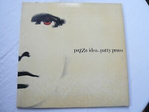 PATTY-PRAVO PAZZA IDEA VINYLES