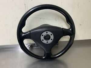 Mitsubishi Lancer Evo 4 Momo Steering Wheel. Evolution 5 6