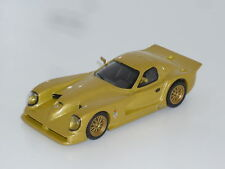 New 1:43 Ixo Panoz GTR1 Le Mans Car Road Version Ford V8 engine Esperante 1998
