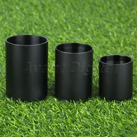 1pc Aluminum Alloy Sun Shade Tube Fit For 32/40/50mm Lens Scope for Shooting